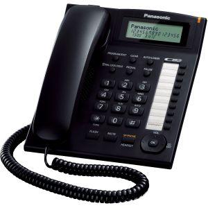 טלפון שולחני חכם פנסוניק Panasonic דגם KXTS880MX