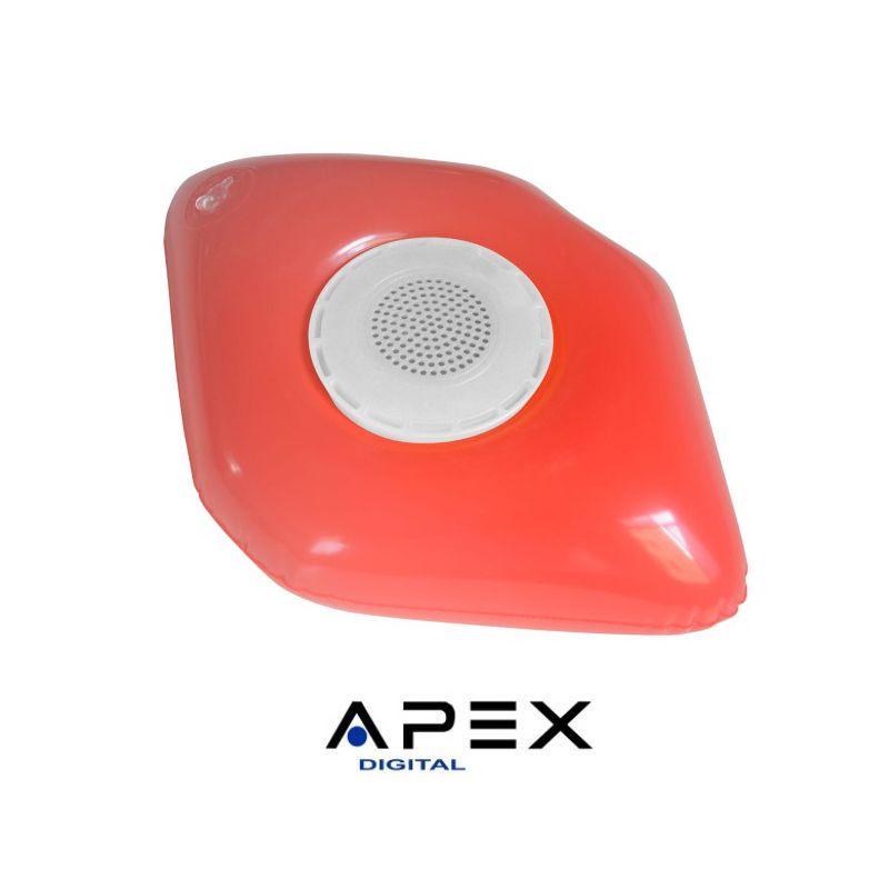 רמקול צף Bluetooth APEX דגם AP104