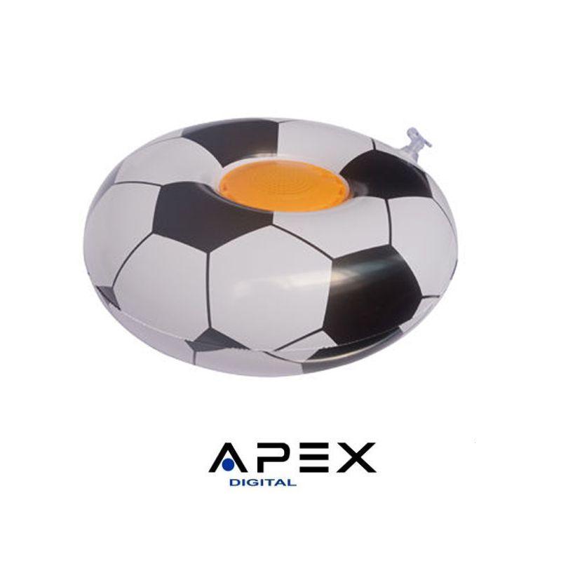 רמקול צף Bluetooth דגם AP104F Apex