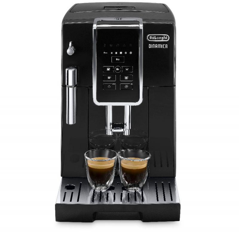 מכונת קפה אוטומטית דלונגי Delonghi דגם ECAM 350.15.B